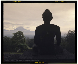 Buddah of Borobudur_SocM_David Julian