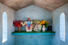 David_Julian-Graveyard_Shrine_Mexico
