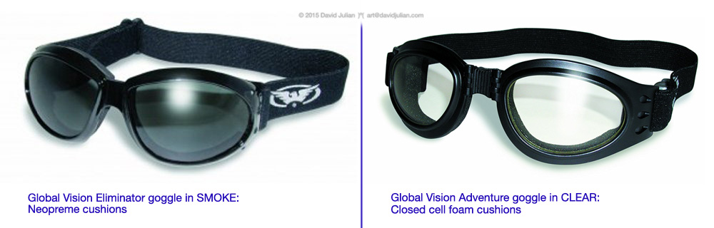 Global Vision goggles